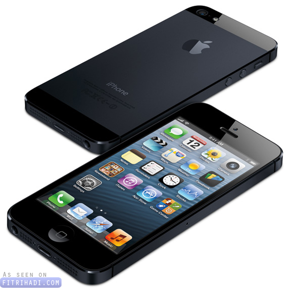 gambar photo apple iphone 5