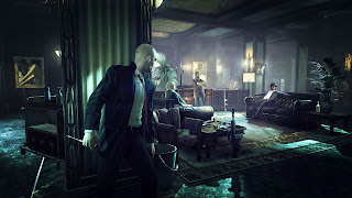 hitman absolution screen 1 Hitman: Absolution Screenshots