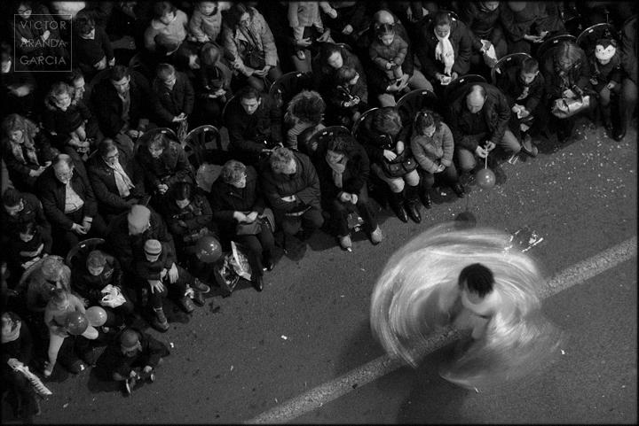 fotografia, espectaculo, publico, danza, baile, murcia, espectadores