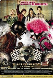 V8 2: La venganza de los nitros (2015) Online