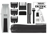 Amazon: Buy Wahl 05537-4424 Mustache & Beard Trimmer at Rs.341 only
