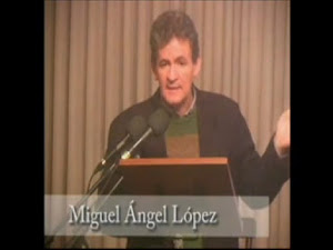 La Nueva Medicina Germánica - Naturista Miguel Ángel López