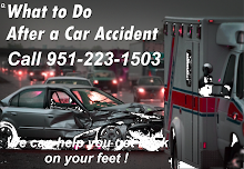 Have you been Injured in a Wreck ?