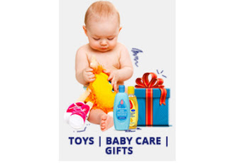 Paytm: Get Baby Care Offers and get at Best Discounts on this Products ,BuyToEarn