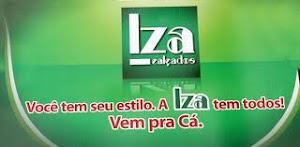 IZA CALÇADOS, COM VOCÊ EM QUALQUER ÉPOCA  DO ANO!