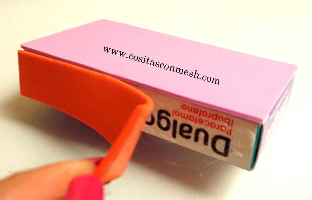 Que hacer con cajas de medicina ? ~ cositasconmesh