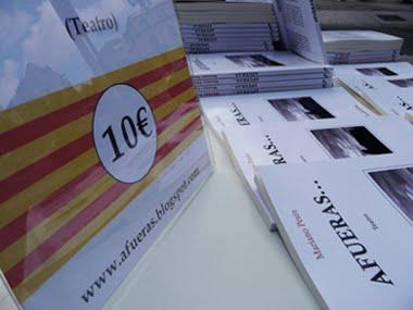 Sant Jordi 2011 (Barcelona)
