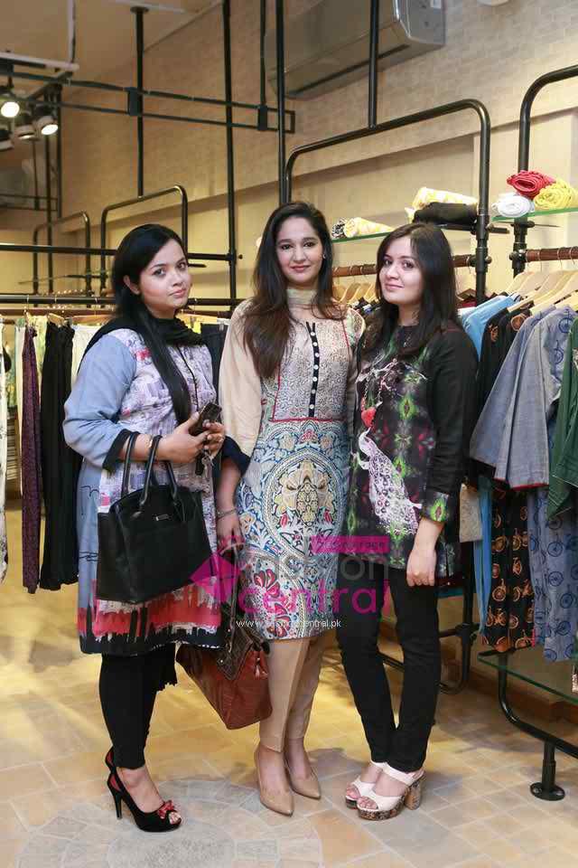 Launching of Studio One Multi Brand Store