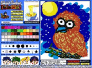 Game Belajar Menggambar Untuk Anak