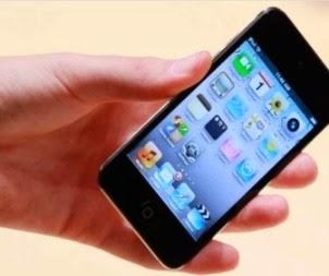 Το νέο iPod Touch παρουσιάστηκε το 2010. Περιελάμβανε μια κάμερα παρόμοια με το iPhone