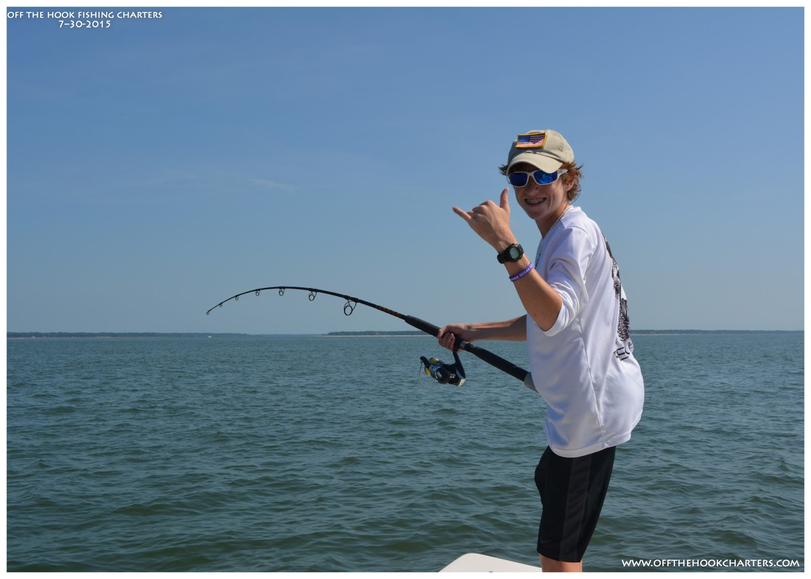 Sarasota florida fishing autos weblog for Port charlotte fishing charters