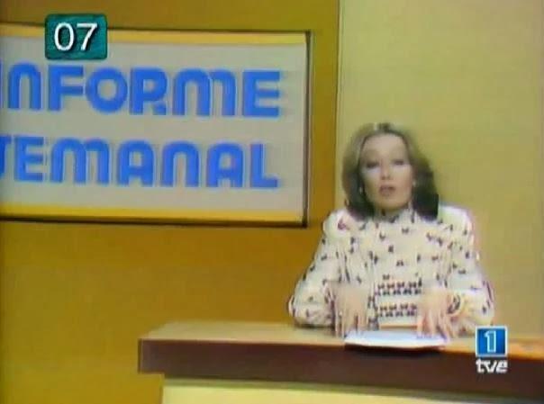 Informe Semanal lleva 40 años en la tele, programas longevos