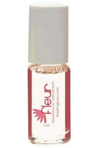 Amostra Gratis Perfume Fleur