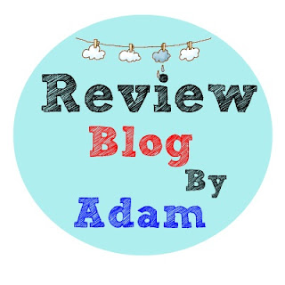 Review Blog By Adam
