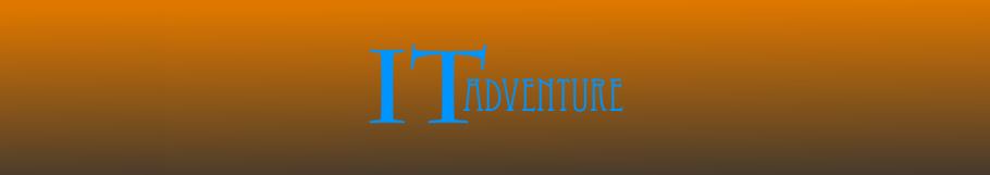 ITadventure