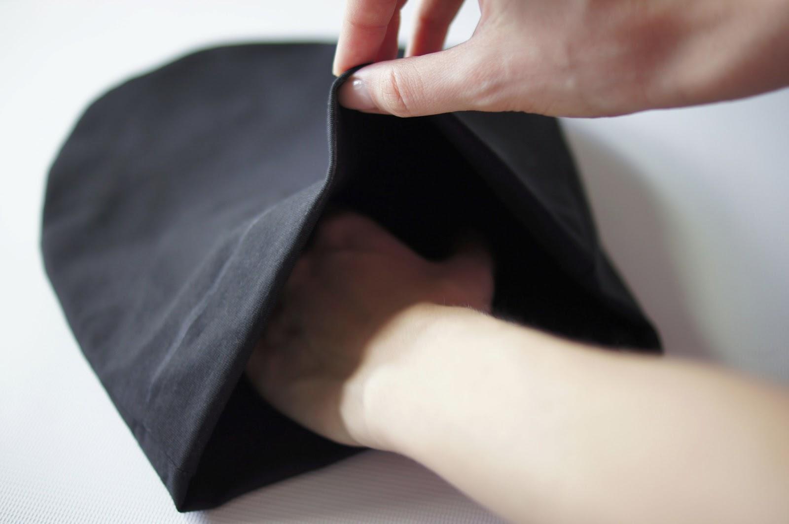Как уменьшить размер шапки? - Blog - Твое 42
