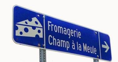 Fromagerie du Champ à la Meule