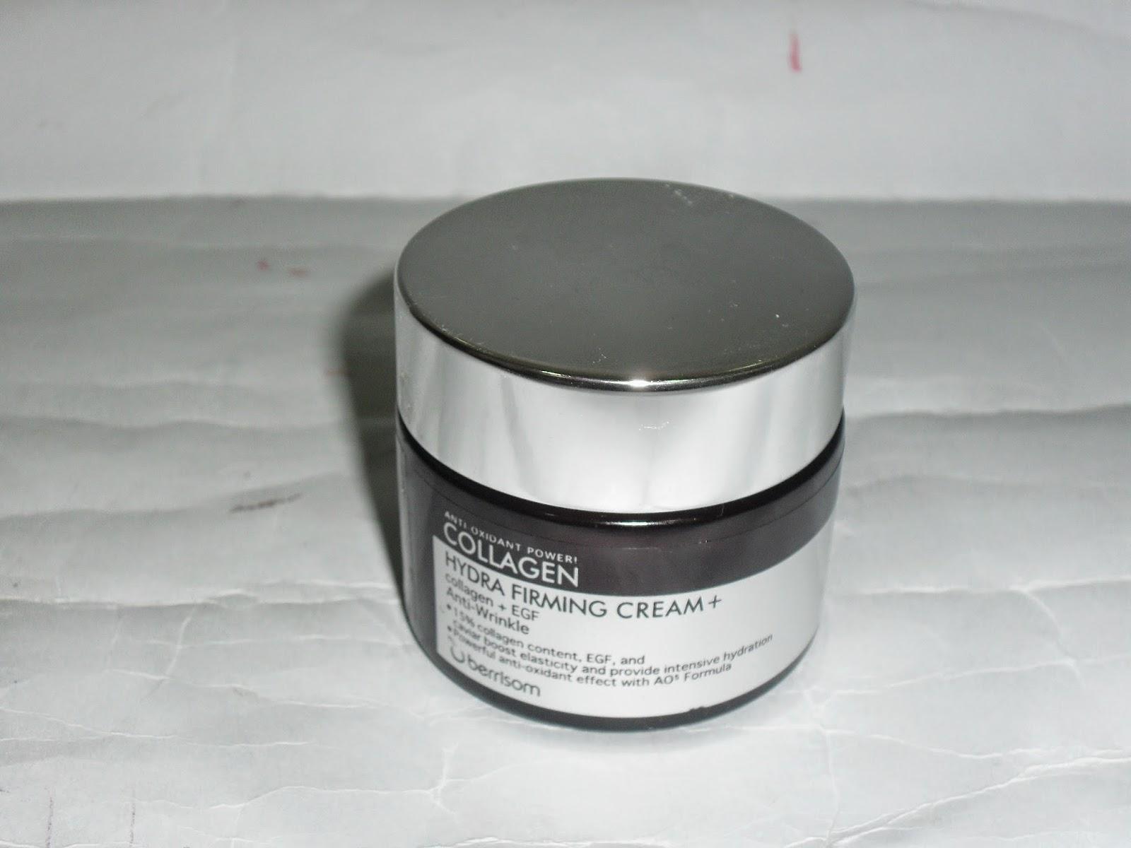 Imagen Hidra Firming Cream+ Berrisom