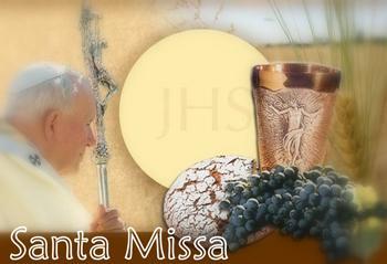 Acesse os horários das missas em Brasília e no DF