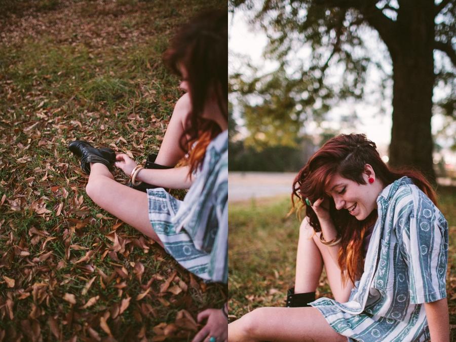 model, girl, woman, punk, light, photography, portrait, hipster