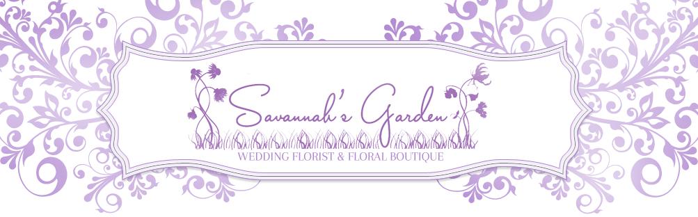 Savannah's Garden