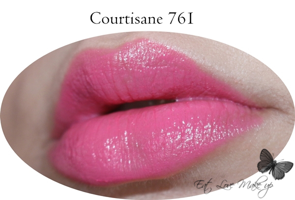 Rouge Dior Courtisane 761