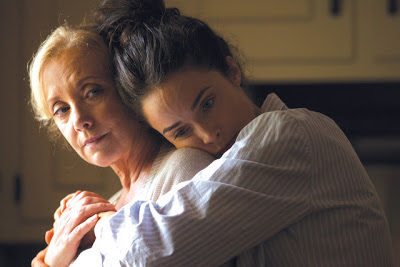 Rectify 1x01 hermana y madre