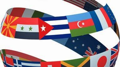 Participación Internacional