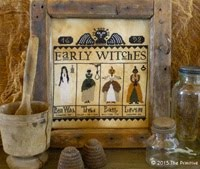 EARLY WITCHES