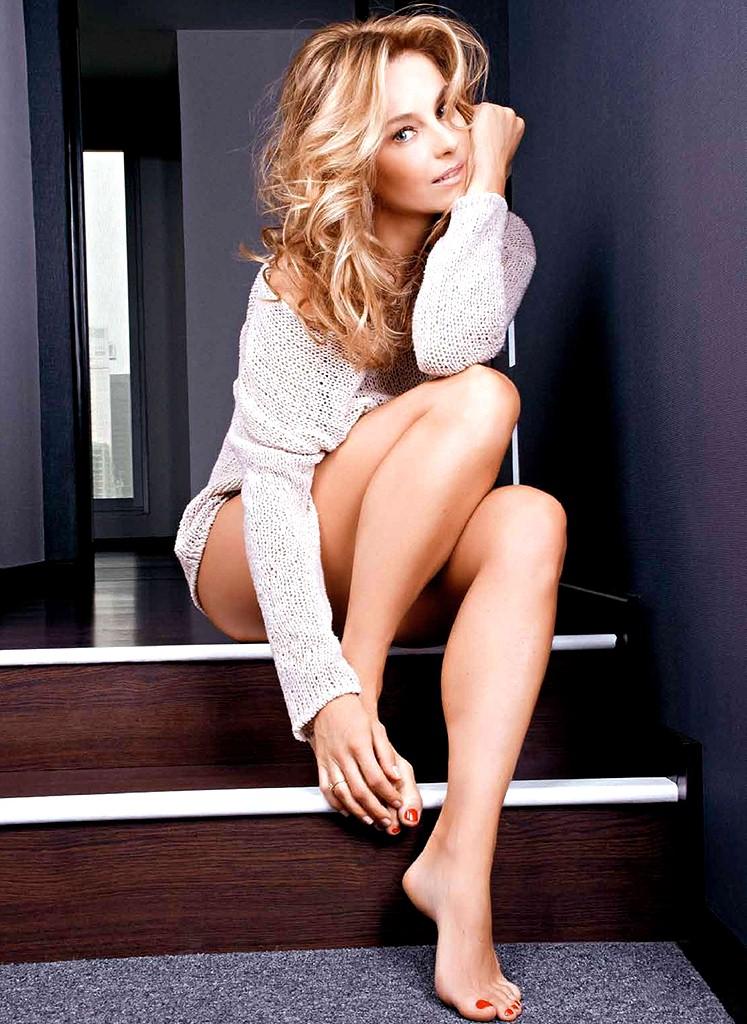 Dominika Paleta Open Magazine September Browse More