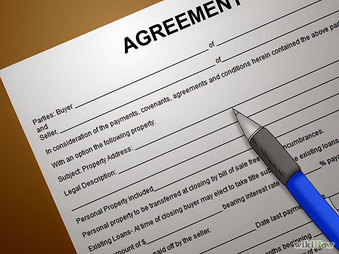 Rental Agreement What To Include