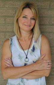Fran  Strickland Anderson