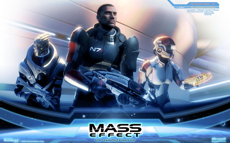 3. Mass Effect