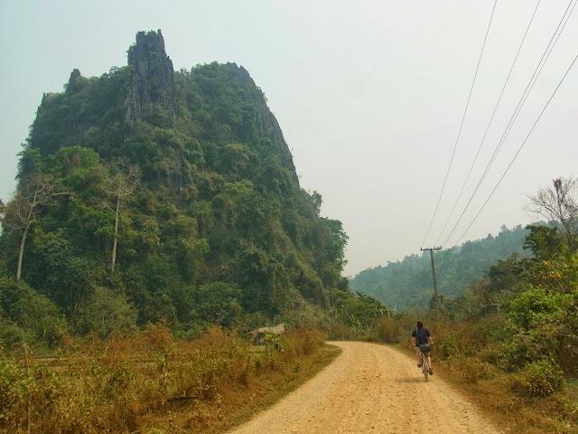 Vang Vieng Western Loop