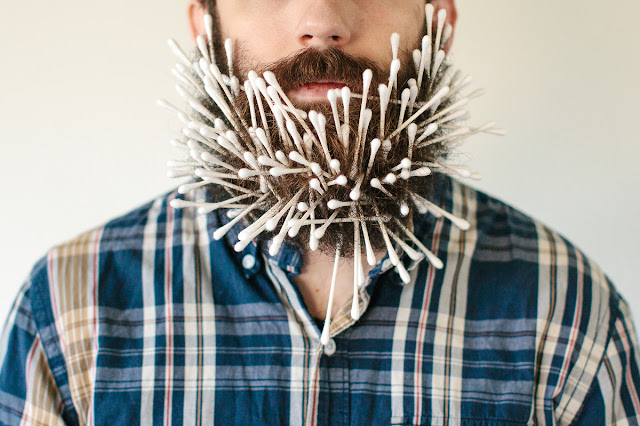 barbas diferentes