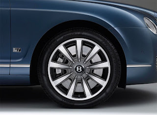 2012 Bentley Continental Flying Spur Series 51 Wallpapers