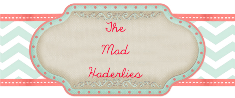 The Mad Haderlies