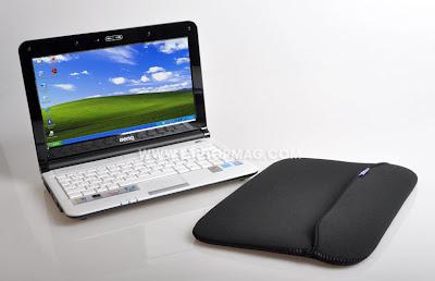 BenQ Joybook Lite U101