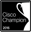 2016 Cisco Champion