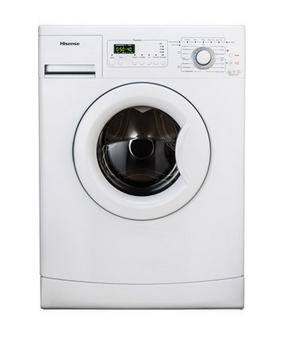 Opini n lavadora hisense xqg55he1014 la lavadora m s for Lavadoras pequenas carga frontal