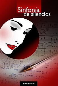 Sinfonía de silencios - Portada