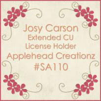 Josy Carson
