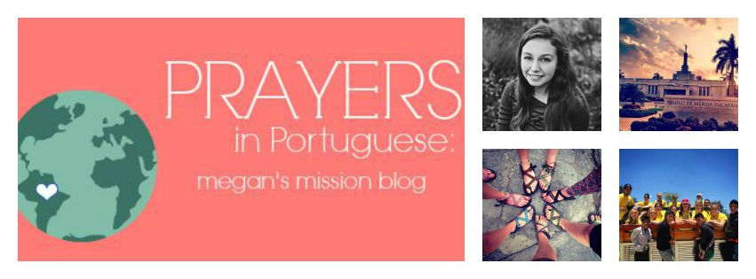 Prayers in Portuguese