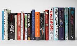 Sugestão de livros do MONACI
