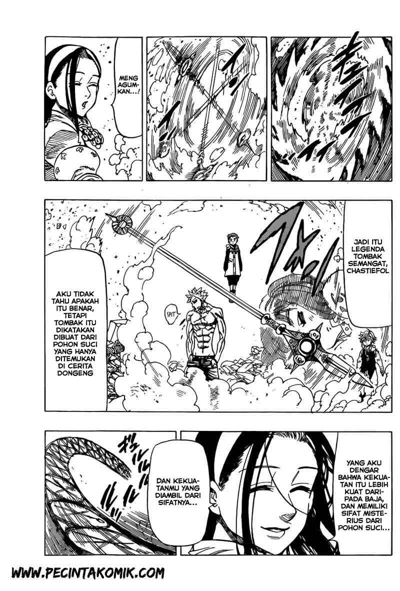 Nanatsu No Taizai Chapter 25-7