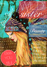 PuPublished on Wild Sister April 2013 cover