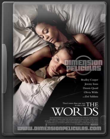 The Words (BRRip HD Inglés Subtitulada) (2012)
