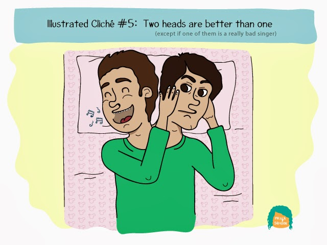 two head better than one Two heads are better than one head-to-head clinical trials are a powerful way to test medicines against each other but designing these types of trials presents.