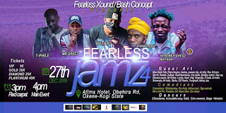 Fearless%2BJams