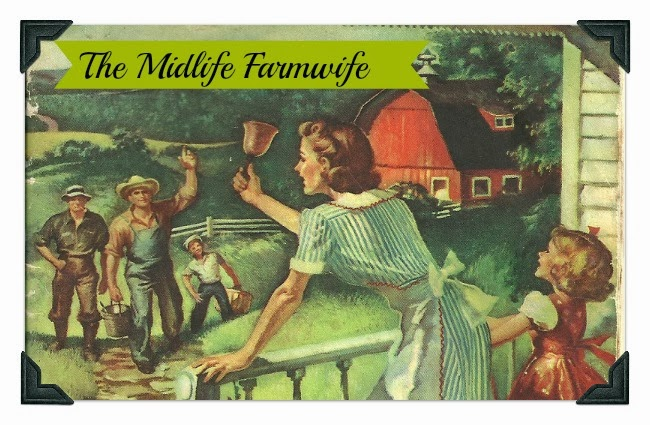 The Midlife Farmwife
